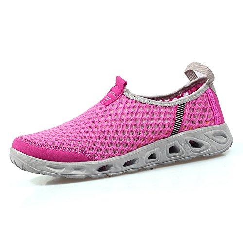 Mesh respirant chaussures/Chaussures de loisirs coréen/Chaussures de sport légers respirants F