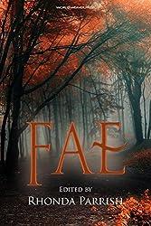 Fae (Rhonda Parrish's Magical Menageries Book 1)
