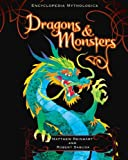 Encyclopedia Mythologica - Dragons and Monsters Pop-Up