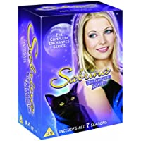 Sabrina The Teenage Witch: Complete Box Set