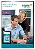 Software - klickTel Telefon- und Branchenbuch inkl. Rückwärtssuche Herbst 2016