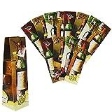 COM-FOUR Geschenktüte Tüte Geschenk Geschenkverpackung Geschenktasche Präsent (12er Set)