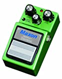 Effets guitare électrique MAXON OD-9 PRO+ OVERDRIVE Distortion - fuzz - overdrive...