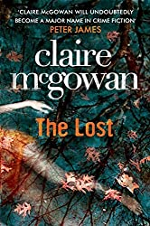 The Lost (Paula Maguire 1) by Claire McGowan (2013-04-11)
