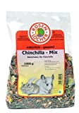 5x Chinchilla Mix 1000g, Nagerfutter