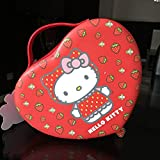 Best HELLO KITTY Jewelry Boxes - Hello Kitty Jewellery Box (223798188) Review
