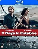 7 Days In Entebbe (Blu-ray)