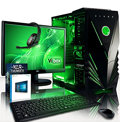 PC gamer Vibox Ultra 11XSW