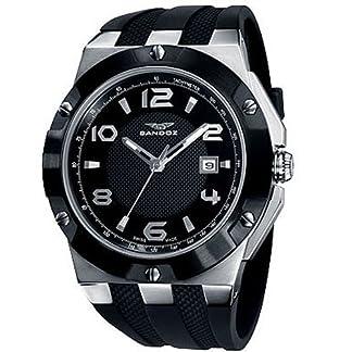 Reloj Caballero Correa Caucho