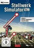Stellwerk Simulator Vol. 1