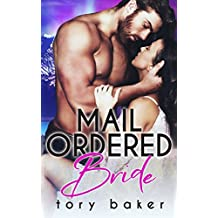 Mail Ordered Bride (English Edition)