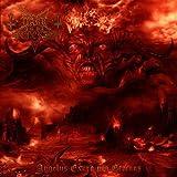 Dark Funeral: Angelus Exuro Pro Eternus (Audio CD)