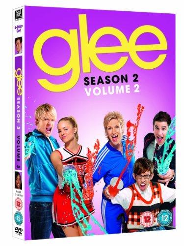 Glee - Season 2, Volume 2 [DVD] by Lea Michele