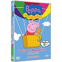 Peppa Pig - Il Giro In Mongolfiera E Altre Storie