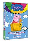 Universal Pictures Dvd peppa pig - il giro in mongolfieraFai volare la fantasia con Peppa e la sua simpatica famiglia. Peppa Pig è una simpatica maialina che abita insieme al fratellino George, Mamma Pig e Papà Pig. Peppa ama giocare, travest...