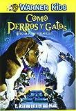 Dvd Como Perros Y Gatos