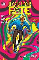 Dr Fate TP Vol 3 Fateful Threads (Doctor Fate)
