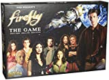 Firefly Game and Expansions