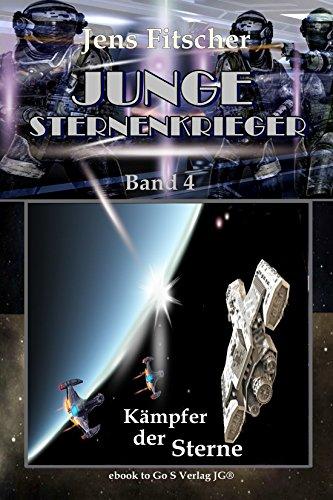 Kämpfer der Sterne (Junge Sternenkrieger 4)