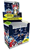 topps Match Attax Champions League 2015/16 Nordic Edition Display 50 Booster international