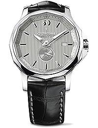 amazon co uk corum watches corum admiral s cup legend 42 automatic steel mens watch calendar 395 101 20 0f01