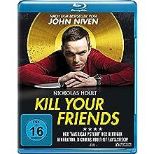 Coverbild: Kill your Friends