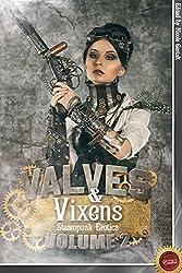 Valves & Vixens Volume 2: Steampunk Erotica