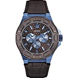 Best Correas de Reloj GUESS - Guess W0674G5 - Reloj con correa de piel Review