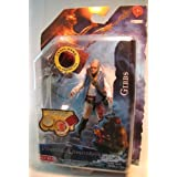 Pirates of Caribbean OSS 4 inch Gibbs by Pirates of the Caribbean