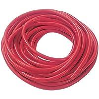 25 FT Bulk Tubo medium-red se vende por cada