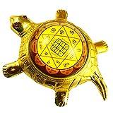 #4: eshoppee shri sampoorn laxmi yantra on tortoise for success and financial gains