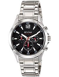 Titan Octane, Watch, NK9323SM06, Men's-NK9323SM06
