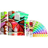 Pantone GP1608 Solid Color Guide des couleurs Formula Guide avec Solid Chips