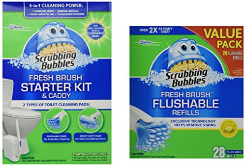 scrubbing-bubbles-fresh-brush-max-starter-kit-and-scrubbing-bubbles-toilet-fresh-brush-28-ct-flushab