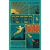 Peter Pan (Inglese)