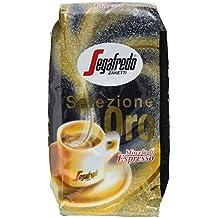 Segafredo Zanetti Selezione Oro Bohne, 1er Pack (1 x 1 kg)