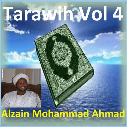 Tarawih, Vol. 4 (Quran - Coran - Islam)