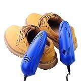 Best Colors For Kitchens - Electric Shoe Dryer/Dehumidifyer/Sterilizer/Deodorizer/Disinfector (02 Pc. Set) Review