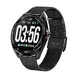 QYuan Armband Sport Armband Zubehör, K7 Herzfrequenz Blutdruck Schlaf Überwachung Smart Watch Sport Armband Band, Unisex, C