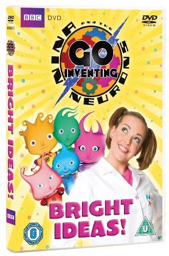 Go Inventing Bright Ideas
