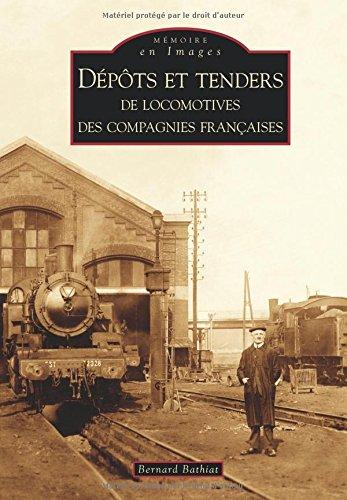 dpts-et-tenders-de-locomotives-des-compagnies-franaises