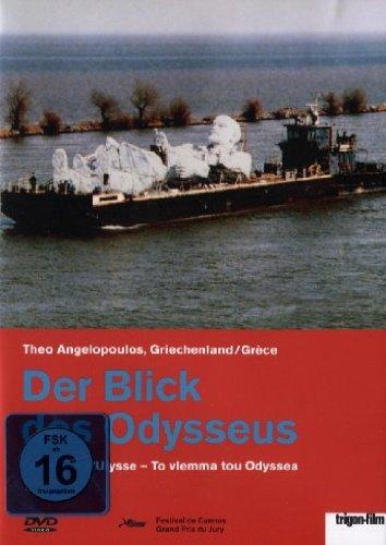 Der Blick des Odysseus - To vlemma tou Odyssea  (OmU)