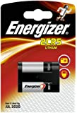 ENERGIZER 2CR5 Lithium battery -  Single Pack