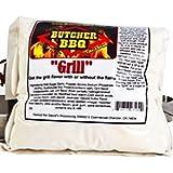 Inyectable/Adobo/Salmuera/Polvo de acabado Butcher BBQ 'Grill' (Parilla) - 170g (6 oz)