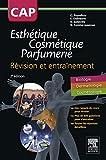 CAP Esthétique Cosmétique Parfumerie - Se préparer à l'épreuve EP3 - Format Kindle - 9782294746888 - 10,99 €