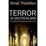 Terror in Deutschland: Die tödliche Strategie der Islamisten
