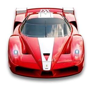 Giro Maletin Luxe Ferrari Fxx 1 / 16