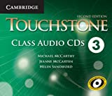 Touchstone. Second Edition. Level 3. Class Audio CDS