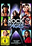 Rock of Ages - Rita Ryack