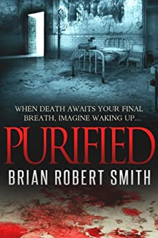 Purified by [Smith, Brian Robert]